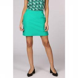 Who's That Girl Skirt Super mid green