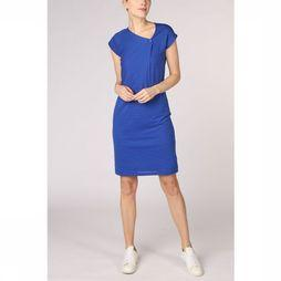 Who's That Girl Dress Sneetje royal blue