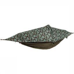 Flying Tent Tente Flying Tent Assortiment Camouflage