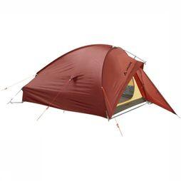 Vaude Tent Taurus 2P dark brown