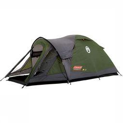 Coleman Tent Darwin 2 Plus green/mid grey