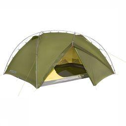 Vaude Tent Invenio Ultralight 3P green