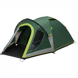 Coleman Tent Kobuk Valley 3 Plus green/mid grey