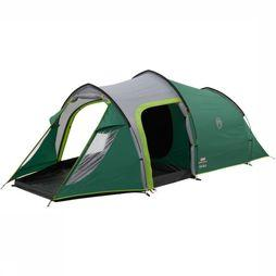 Coleman Tent Chimney Rock 3 Plus green/mid grey