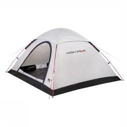 High Peak Tente Monodome Xl Gris Clair