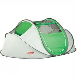 Coleman Tent Galiano 4 Middengroen/Wit
