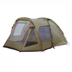 High Peak Tent Amora 5 Lichtkaki