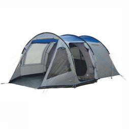 High Peak Tent Alghero 5 mid grey/blue