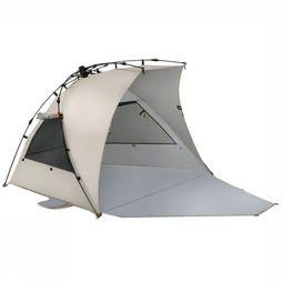Terra Nation Beachtent Reka Kohu Plus Lichtbruin
