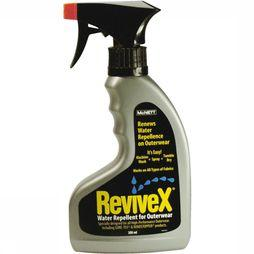 Mcnett Maintenance Waterproofspray Revivex 300 Ml No Colour
