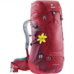 d956d124536 Deuter | Large collection | A.S.Adventure