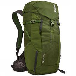 Thule Daypack All Trail 25L Men'S mid green