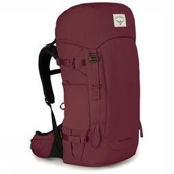 Osprey Tourpack Archeon 45 Women's Donkerrood