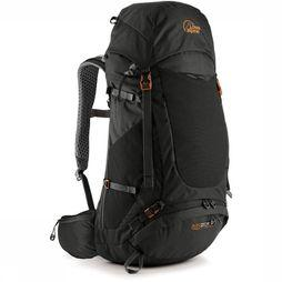 Lowe Alpine Tourpack Airzone Trek +45:55 black