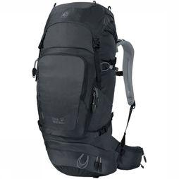 Jack Wolfskin Tourpack Orbit 38 Pack dark grey