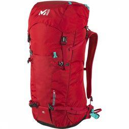 Millet Tourpack Prolighter 38+10 Rood
