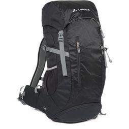 Vaude Tourpack Se Solano 35 Mk-R black/dark grey