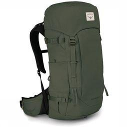 Osprey Tourpack Archeon 45 Men's Donkergroen