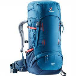 Deuter Tourpack Fox 40 junior mid blue/dark blue