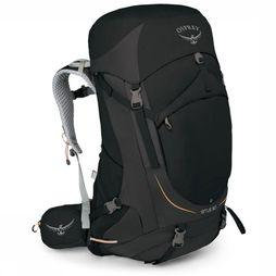 Osprey Backpack  Sirrus 50 black