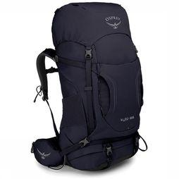 Osprey Backpack  Kyte 66 dark purple