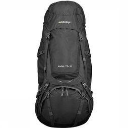 Ayacucho Backpack Andes 75+10 dark grey