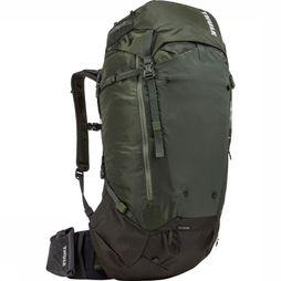 Thule Backpack Versant 50L Men's dark green