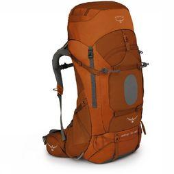 Osprey Backpack  Aether Ag 70 orange