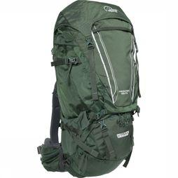 Lowe Alpine Backpack Frontier 65:75 dark khaki