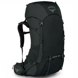 Osprey Backpack  Rook 50 black