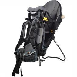 Deuter Child Carrier Kid Comfort III black/dark grey