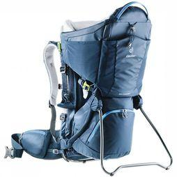Deuter Babycarrier Kid Comfort dark blue