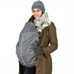Amazonas Accessory Winter Cover mid grey