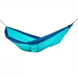 Ticket To The Moon Hamac Ultimate Hammock Bleu Clair/Bleu Moyen