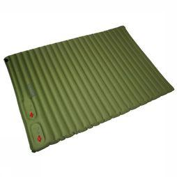Human Comfort Air Bed 2 Persoonsluchtbed Durtal Double mid green