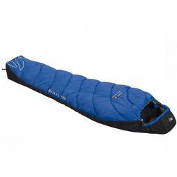 Millet Sleeping Bag Baikal 750 Regular blue