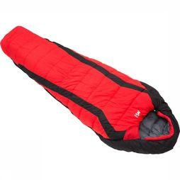 Millet Sleeping Bag Oural 1200 Regular red