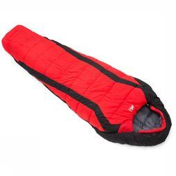 Millet Sleeping Bag Oural 1200 Long red