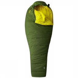 Mountain Hardwear Sleeping Bag Lamina Z Flame mid green