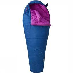 Mountain Hardwear Sac De Couchage Laminina Z Torch Long Bleu/Rose Moyen