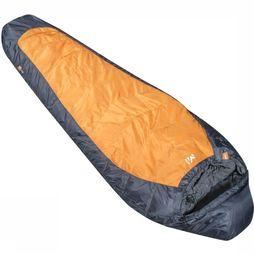 Millet Sleeping Bag Summiter Regular orange/black