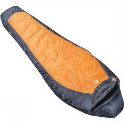 Millet Sleeping Bag Summiter Long orange/black