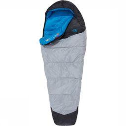 The North Face Sac De Couchage Blue Kazoo Regular Gris Clair/Bleu Moyen