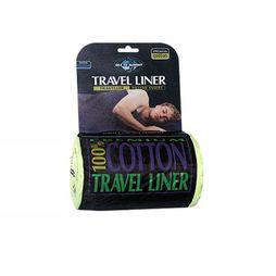 Sea To Summit Liner Sts Cotton Traveller Assortment