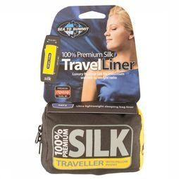 Sea To Summit Lakenzak Silk Traveller Assortiment