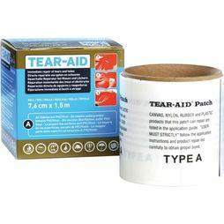 Tear-Aid Accessory Reparatiemiddel Type A Transparant Rol 1,5 Meter No Colour