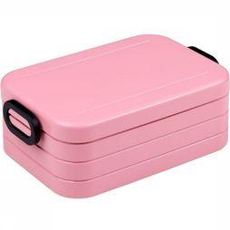 Mepal Snackbox Take A Break Midi mid pink