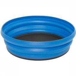 Sea To Summit X-bowl Blauw
