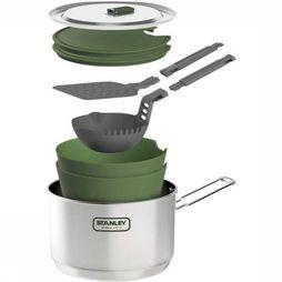 Stanley Adventure Prep & Cook Set No Colour