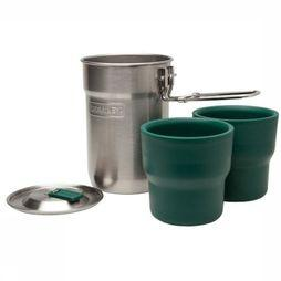 Stanley Camp Cook Set silver